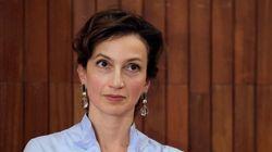 Η Γαλλίδα Οντρεΐ Αζουλέ είναι η νέα γενική διευθύντρια της