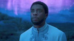 Τι εννοείτε πως δεν έχετε δει ακόμα το νέο trailer του «Black