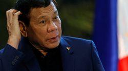 Σοκάρουν οι οδηγίες του Ντουτέρτε προς τους Φιλιππινέζους στρατιώτες: Κέρασμά σας οι