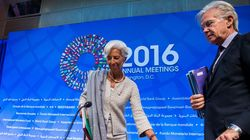 Τζέρι Ράις: Στο τραπέζι η συμμετοχή του ΔΝΤ χωρίς χρηματοδότηση στο ελληνικό πρόγραμμα μέχρι να λυθεί το