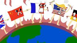 Les États-Unis retirés de l'accord de Paris sur le climat, l'Europe doit