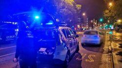 La Policía detiene a un hombre por violar y retener a una mujer en