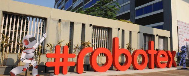 Robotex Greece 2020: Διαγωνισμός Ρομποτικής για μικρούς &