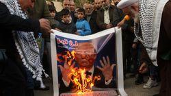 La pace di Trump incendia il Medio Oriente. Anche l'Europa è