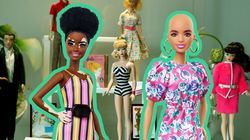 What Inclusive Barbies Mean To People Like