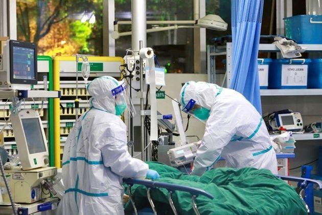 Los españoles repatriados de Wuhan pasarán la cuarentena en un hospital de