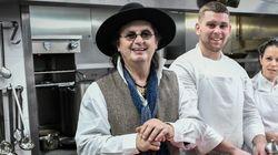 Marc Veyrat inaugure un restaurant à Paris et ne veut