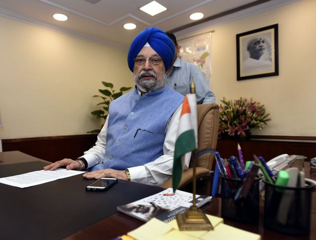 Union Civil Aviation Minister Hardeep Singh Puri justified the flight ban imposed by various airlines...