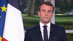 Un mois après ses vœux, les 5 ratés d'Emmanuel Macron au mois de