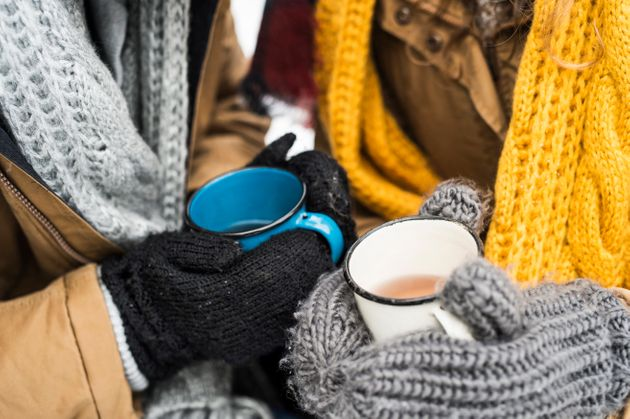 These Cold Weather Hacks Will Keep You Warm When Its Absolutely Freezing