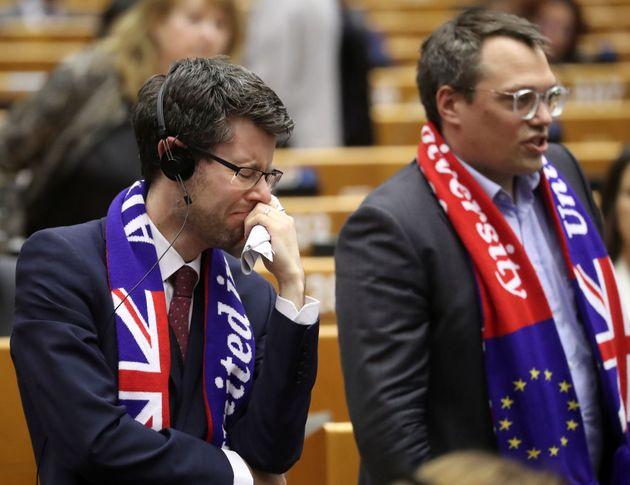 Ecce Brexit. La firma su un fallimento