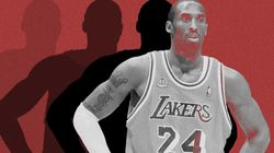 Kobe Bryant Wasn't A Myth Or A Monster. He Was