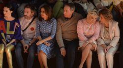 María Teresa Campos protagoniza el encuentro más inesperado: mira quién está sentado a su
