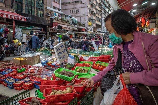 Κορονοϊός: «Πολύ εντυπωσιασμένος» ο ΠΟΥ από την κινεζική ανταπόκριση στην