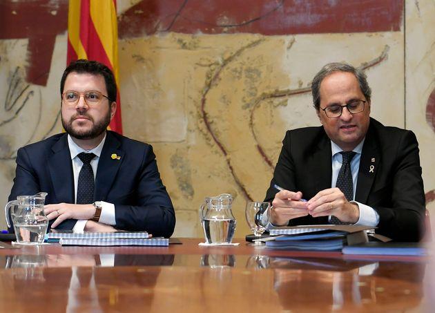 Aragonès y