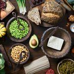 Maneiras fáceis de consumir proteína numa dieta à base de