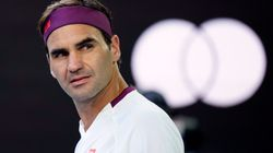 Roger Federer Fined $3,000 For Swearing At Australian