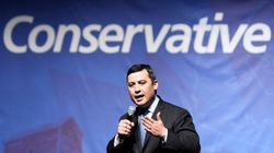 Michael Chong Passes On Taking Another Crack At Tory
