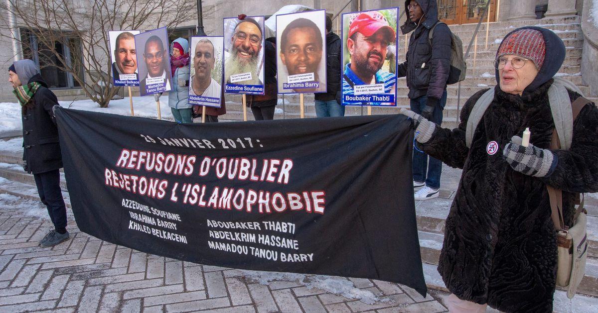 ケベック州、致命的なモスクの撮影から3年を迎える