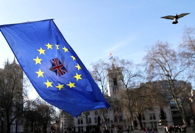 Brexit: Η αποχώρηση της Βρετανίας είναι μεγάλη ήττα για την ιδέα της