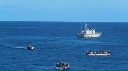 Navi turche al largo della Libia. Accuse a Erdogan di violare la