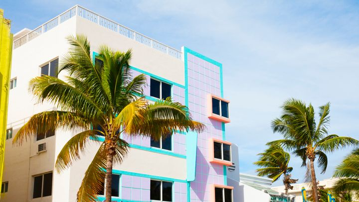 South Beach is a beautiful destination, but be sure to explore beyond this one area.