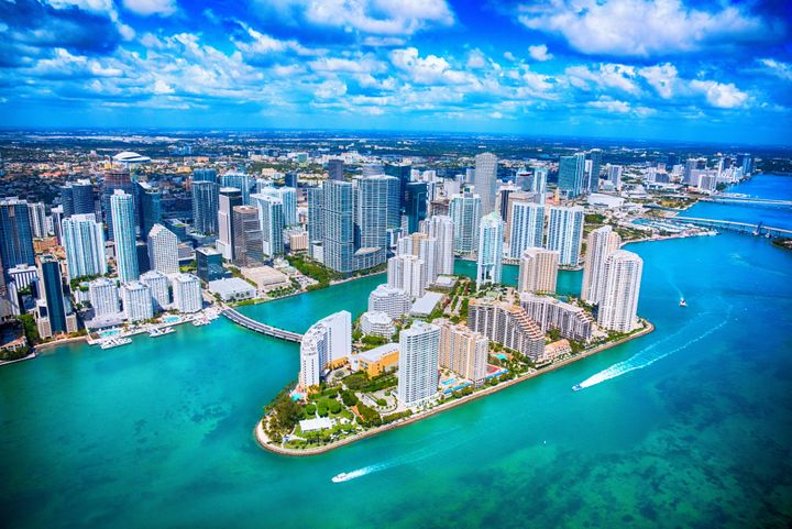 Miami locals have noticed many visitors making the same errors.