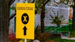 Elections Canada Spent $430,000 On Scrapped 'Influencers'