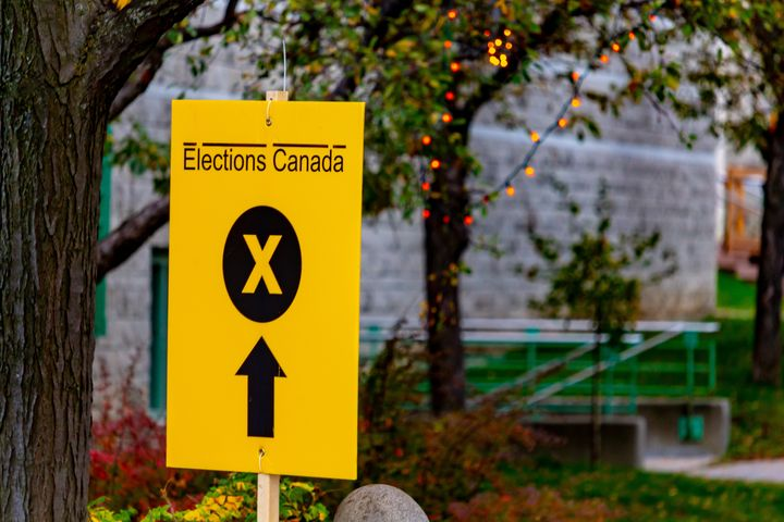 Government documents state Elections Canada spent $430,000 on an election campaign that was ditched two weeks after it was announced.