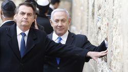 Plano para o Oriente Médio que Brasil apoia é 'plano de imposição', diz embaixador