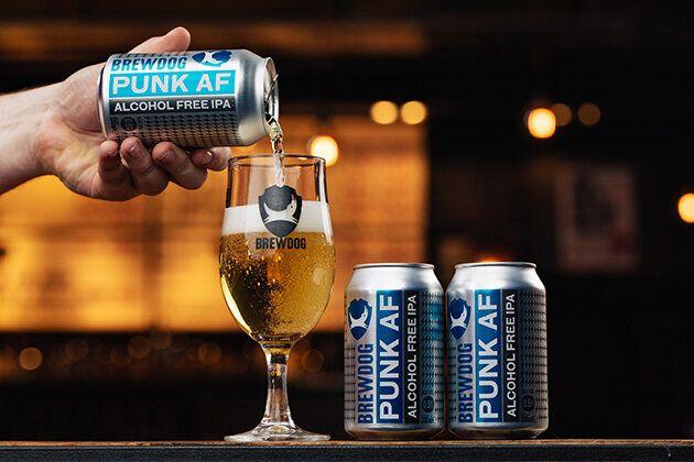 El futuro de la cerveza tiene poco o nada de