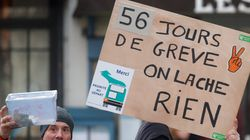 L'intersyndicale appelle à une nouvelle journée pour les retraites le 6