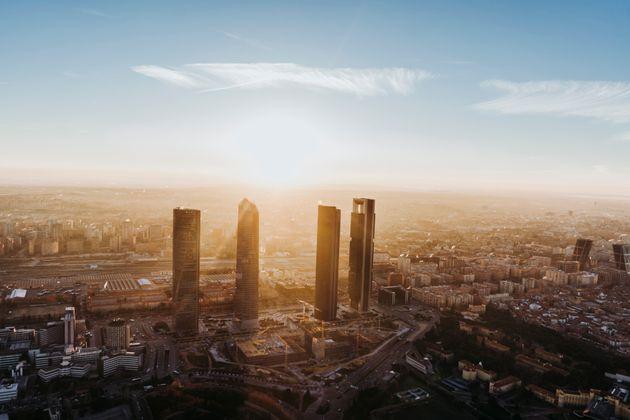 La España de las dos velocidades: Madrid crea la tercera parte del empleo en el