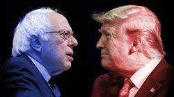 Bernie Sanders serait-il le meilleur candidat pour battre Trump à la