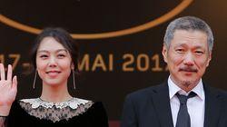 홍상수-김민희 커플의 7번째 영화가 베를린 영화제에