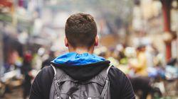 Ο ληστής έφυγε ως «φοιτητής» από τη Γεωπονική