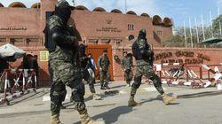 Τουλάχιστον 5 νεκροί και 40 τραυματίες από έκρηξη στο