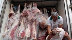 Η ΕΕ ζητά απ' τη Βραζιλία αναστολή των εξαγωγών της ενώ μένεται το σκάνδαλο με τα σάπια κρέατα προς Ευρώπη και