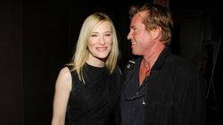 Το «παραλήρημα αγάπης» του Val Kilmer για την Cate Blanchett που ενόχλησε το