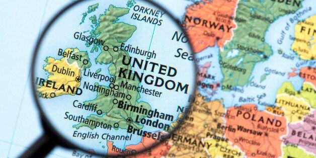Γνωρίζετε ποια είναι η διαφορά ανάμεσα στην Μεγάλη Βρετανία, το Ηνωμένο Βασίλειο και την