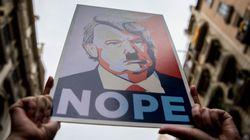 Οι σκιτσογράφοι απαντούν στον Τραμπ και σε όσους κάνουν τα στραβά μάτια με 23 συγκλονιστικά