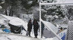 Αξιολόγηση των συνθηκών διαβίωσης στους καταυλισμούς προσφύγων από ερευνητές της Διεθνούς