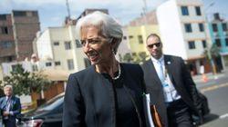 Πώς η εκλογή Τραμπ, μπορεί να μπλοκάρει τη συμμετοχή του ΔΝΤ στο ελληνικό