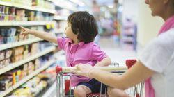 ΙΕΛΚΑ: Χαμηλότερες οι τιμές στα ελληνικά σουπερ-μάρκετ σε σχέση με Αγγλία, Γαλλία και