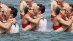 Το Twitter κοροϊδεύει ανελέητα την τελευταία εμφάνιση του Tom Hiddleston με την Taylor