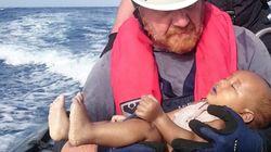 Από τη Σομαλία ήταν το μωρό που πνίγηκε στη Μεσόγειο. Άγνωστη η τύχη της μητέρας