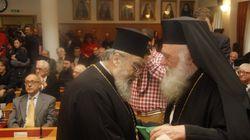 Χρυσόστομος: Ετοίμαζαν πραξικόπημα και στην Εκκλησία! Ήθελαν να ρίξουν τον Σεραφείμ μετά την κατάρρευση της