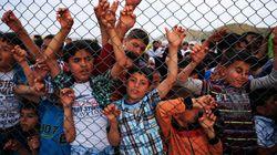 Παιδιά πρόσφυγες δουλεύουν σε εργοστάσια ρούχων στη Σμύρνη για έξι ευρώ τη