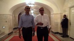 Πώς φαντάζεται ο Barack Obama τη ζωή του μετά την