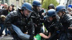 Επεισόδια στις γαλλικές διαδηλώσεις για τις αμφιλεγόμενες μεταρρυθμίσεις στο εργατικό